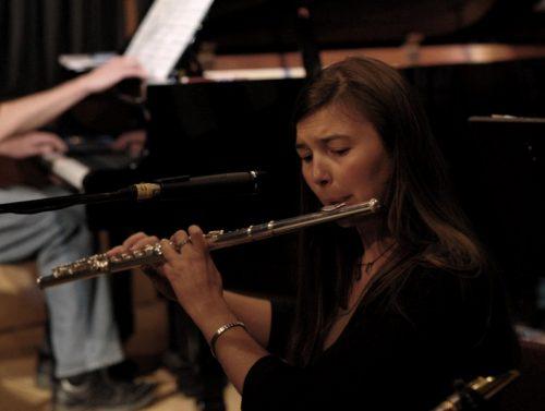 Tamara Smith - Flute Lessons