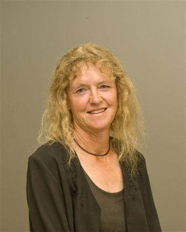 Julie Cheeseman