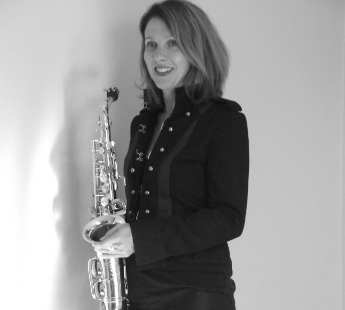 Justine Snelgrove
