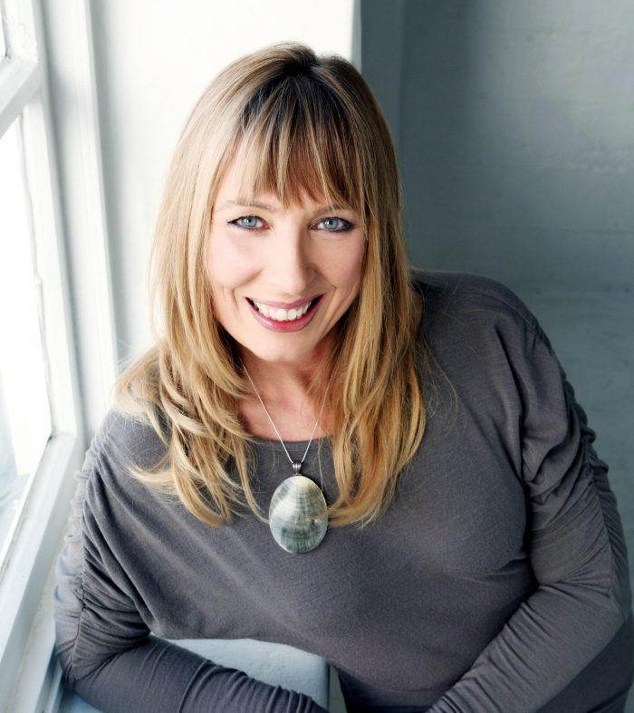 Clare Martin