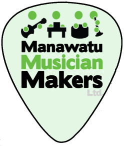 Manawatu Musician Makers | Modern Music Tuition