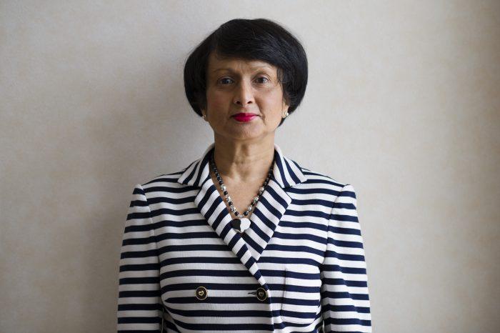 Surangika (Sue) Senanayake