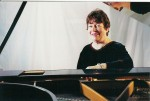Sherry-Piano
