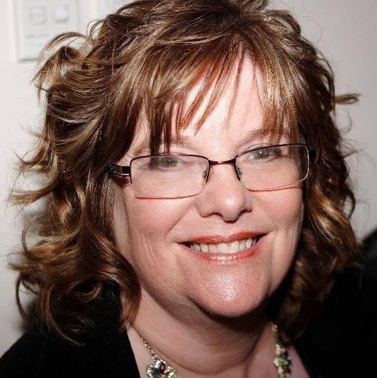 Christine Daverne