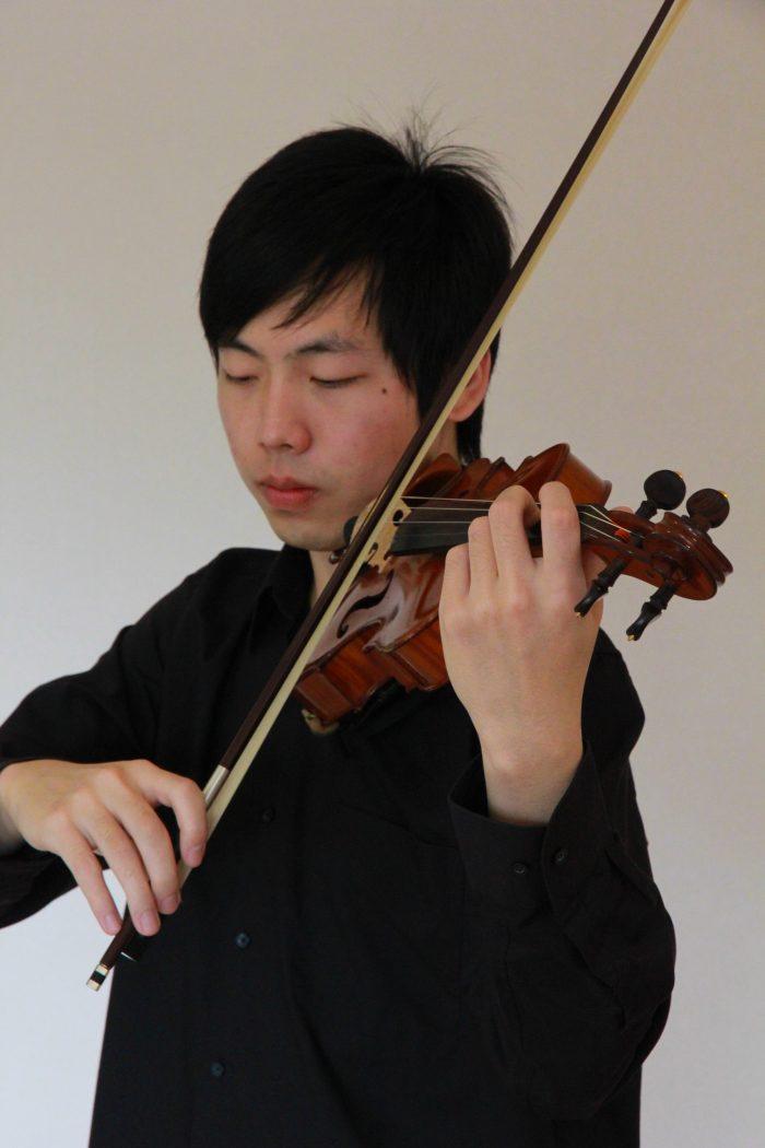 Frankie Violin Studio