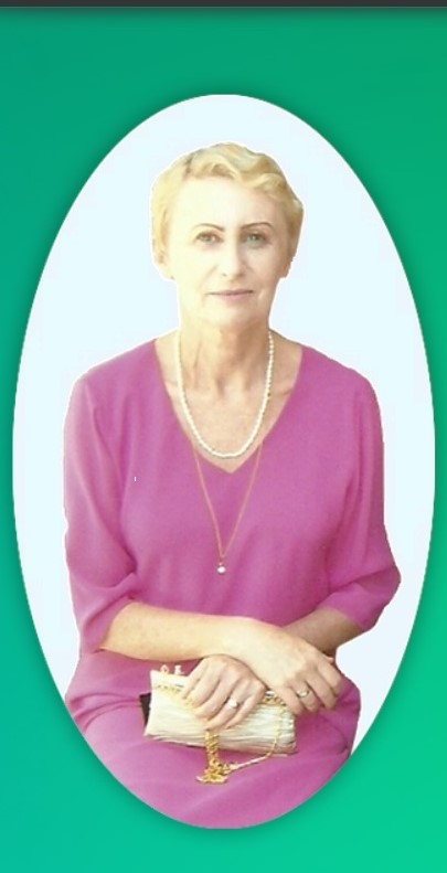 Bella Gutnik