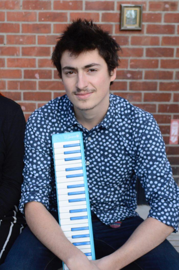 Dominic Spiteri