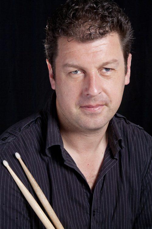 Mark Lockett – Drumlab