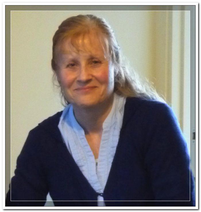 Rosemary McIver
