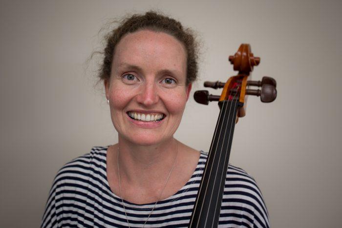 Naomi Harmer