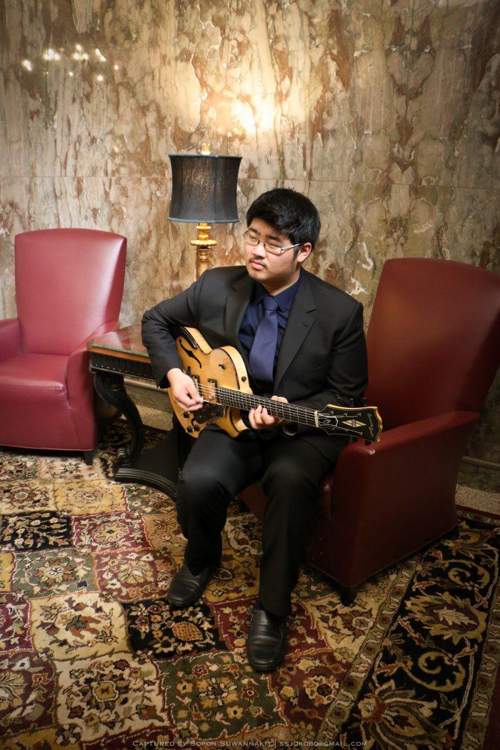Brad Kang