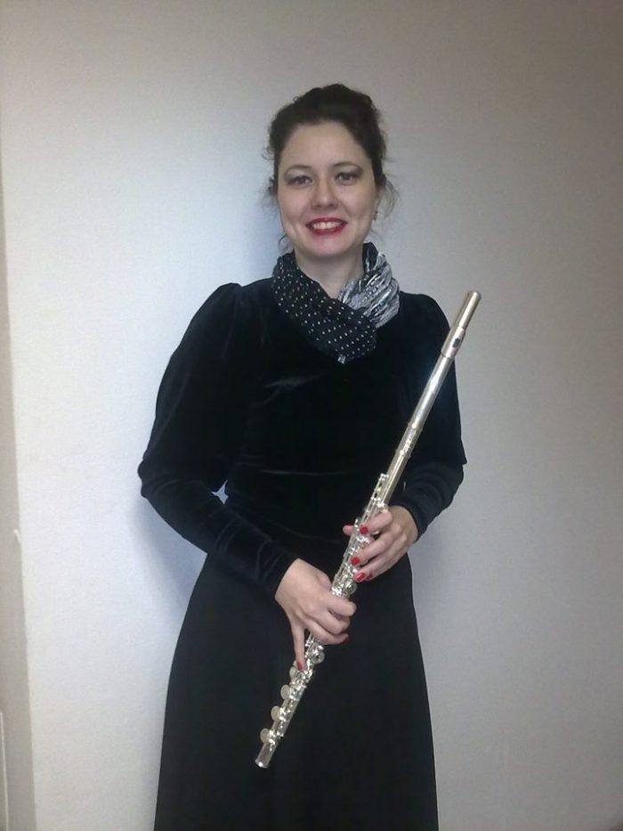 Natasha Chernousova Music