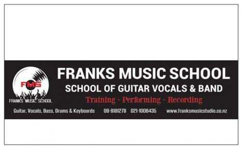 Franks Music School