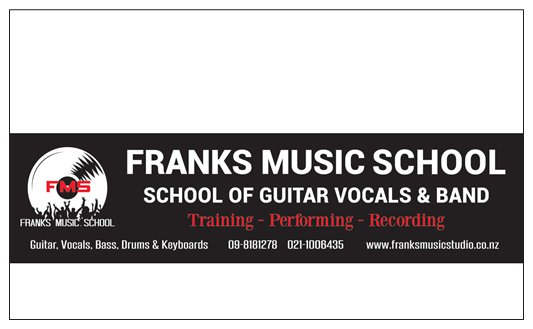 Franks Music School
