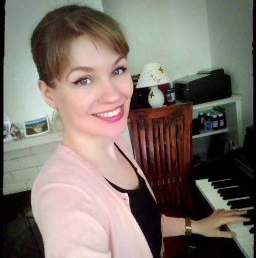 Katerina Levchenko