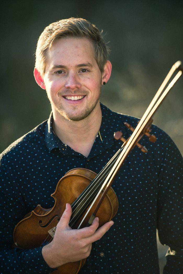 Jonathan Tanner