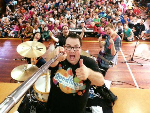 Goodtime Music Academy, Lower Hutt