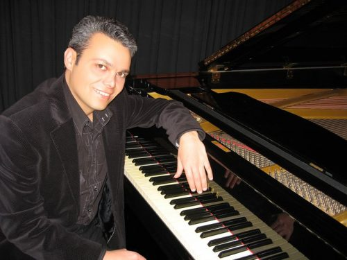 Kamran  Khodaverdian