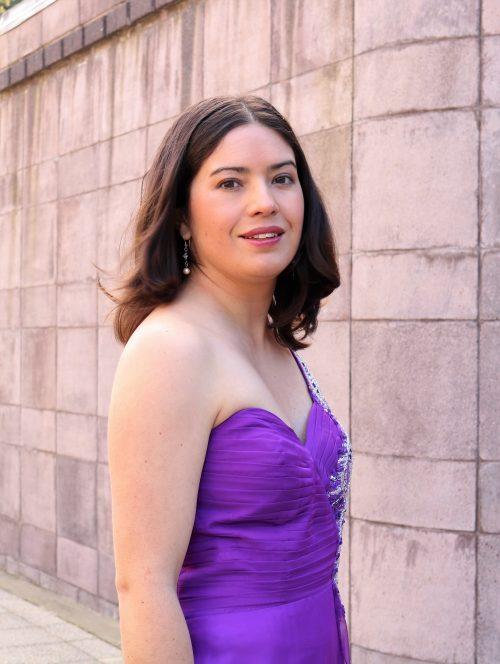 Paloma Bruce Singing Studio