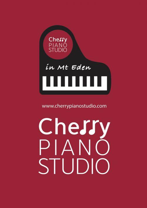 Cherry Piano Studio in Mt Eden