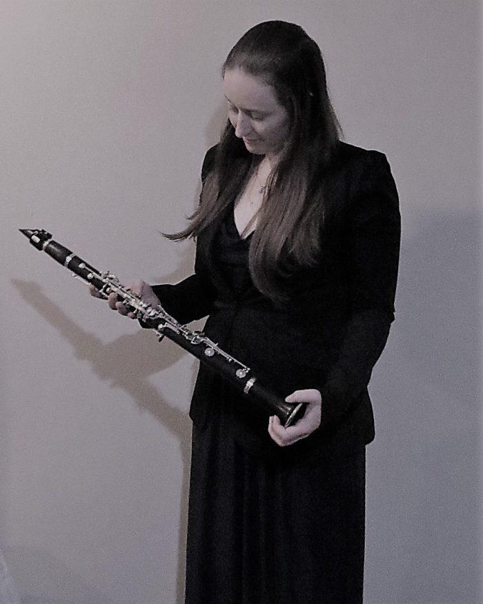 Larissa Schumacher