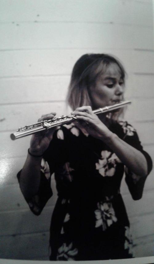 Anna Maitland