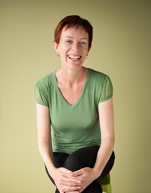 Dr Jessica Macauley
