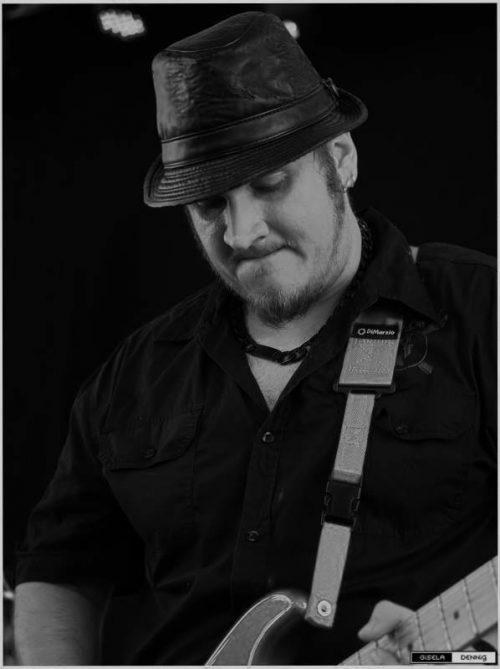 Felipe Simonetto Guitar Tutor