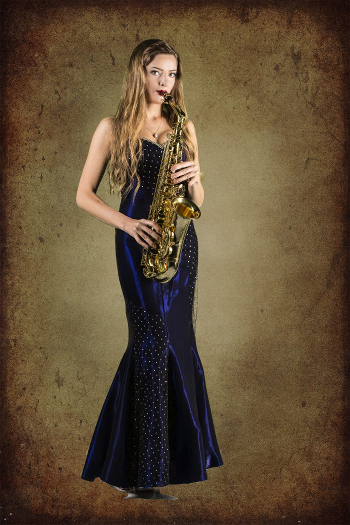 Gold Saxophone Lessons Music School