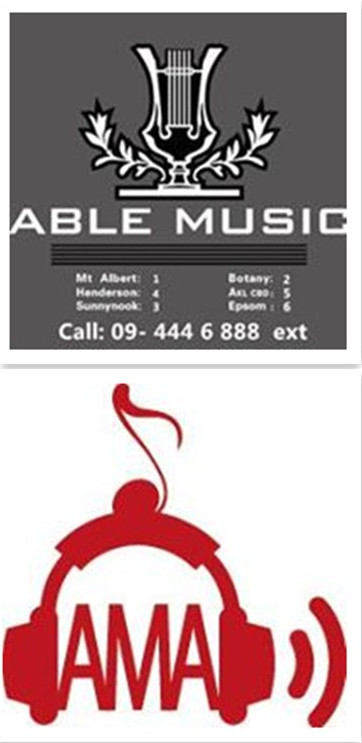 Able Music Studio