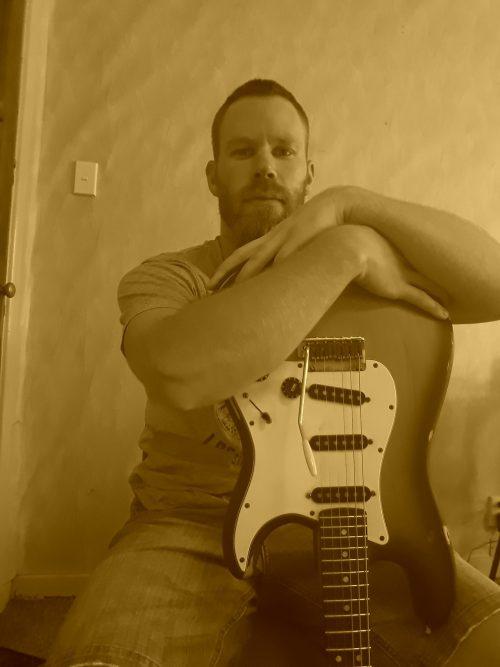 Braden J Guitar