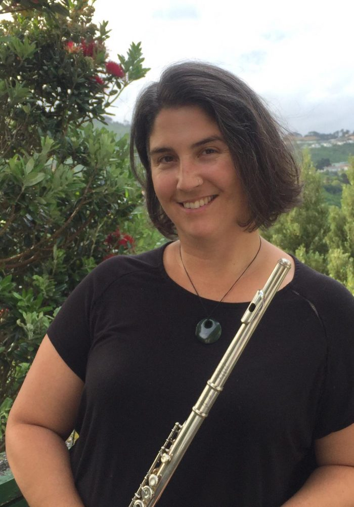 Andrea Curzon-Hobson