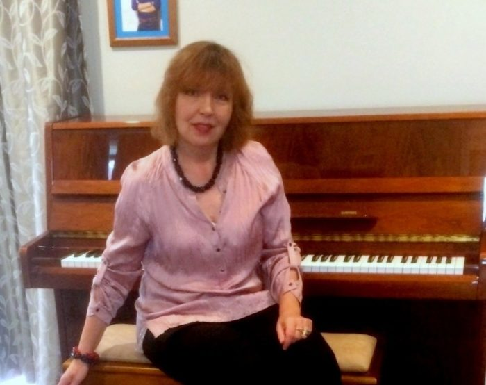 Lucy Vaganova