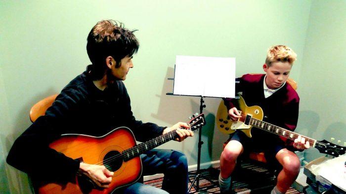 John Blackmore Guitar