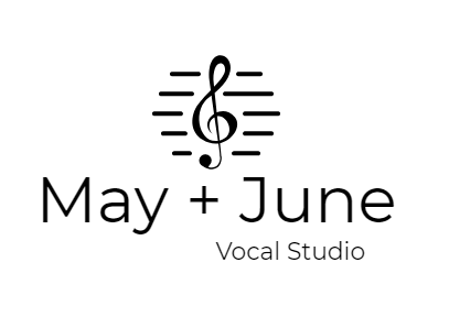 May and June Vocal Studio