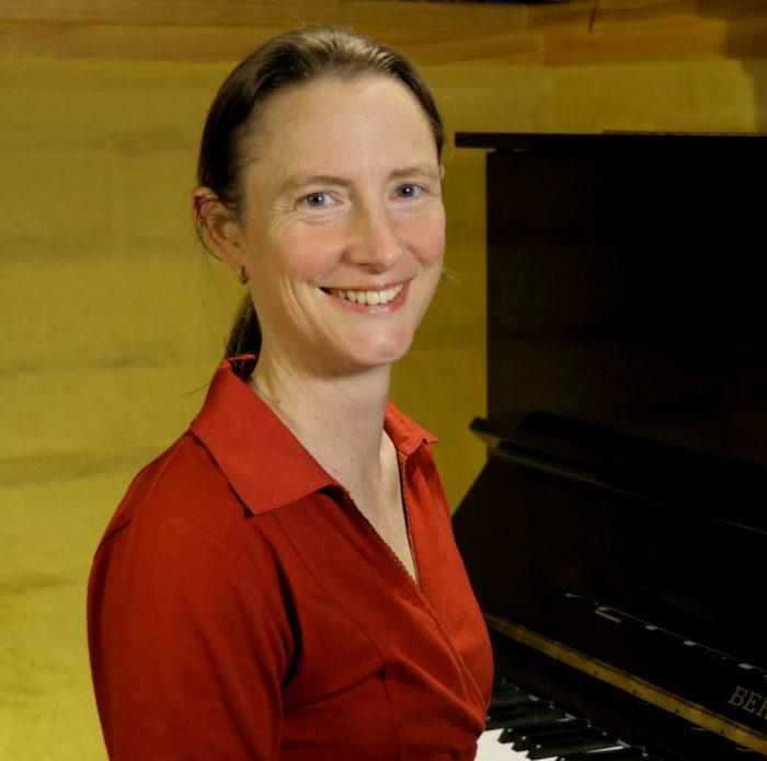 Katie Suzuki Music Lessons