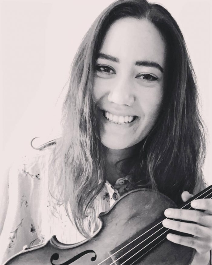 Amelia Taylor