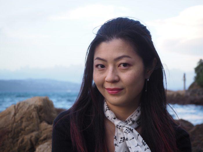 Pei-Ying Pan