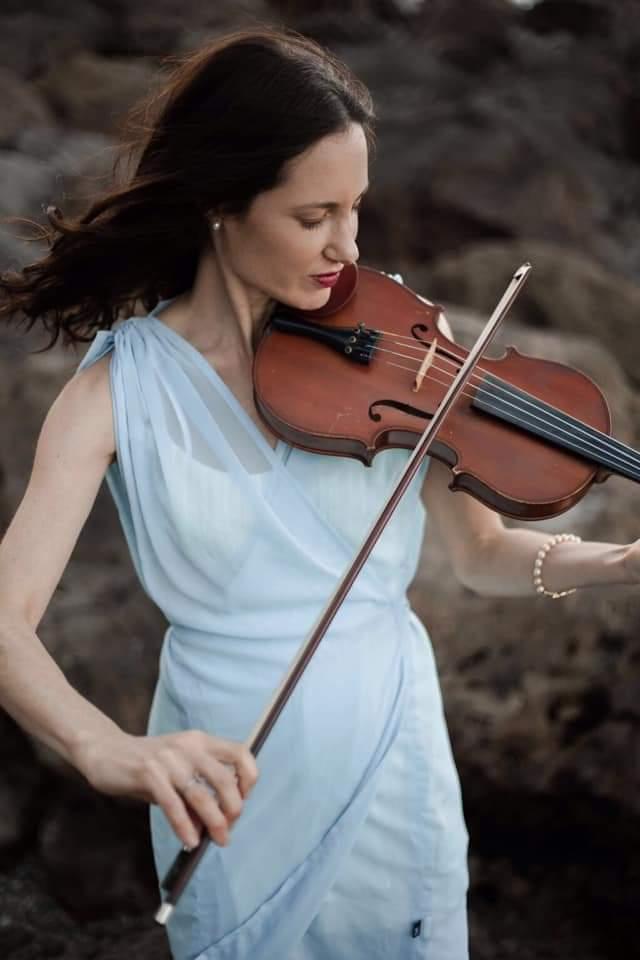 Gloria-Grace Violin