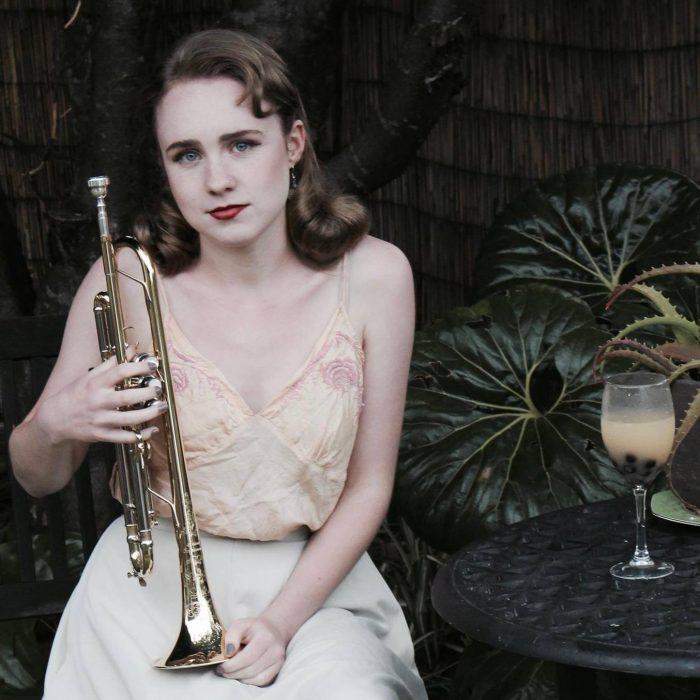 Annabelle Stewart
