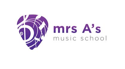 Mrs A's Music School