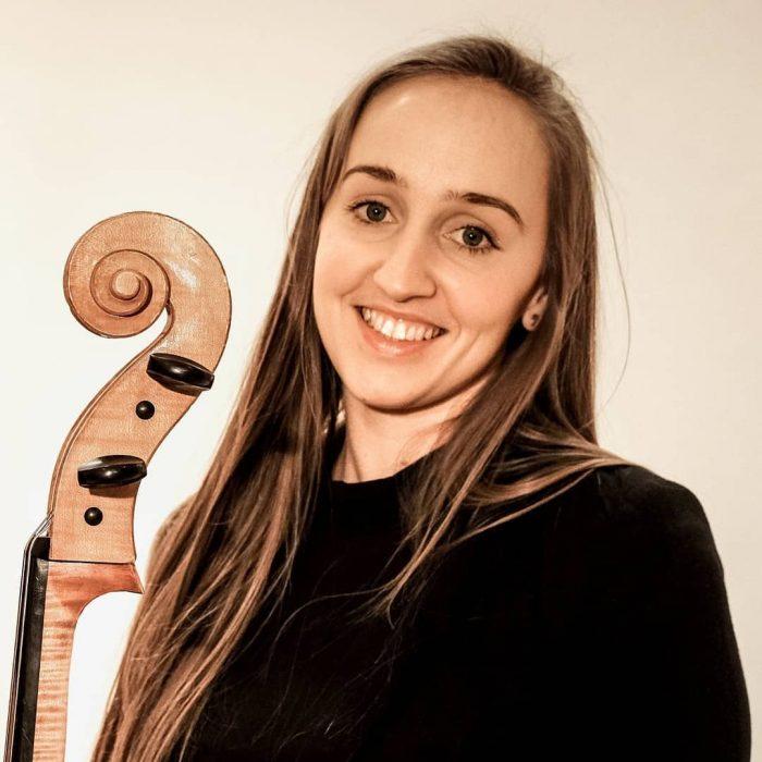 Charlotte Ketel