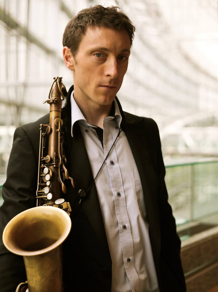 Tim Bower Saxophone Teacher