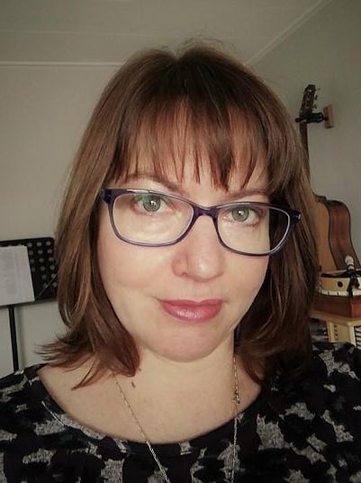 Letitia Lindeque Vocal Coach