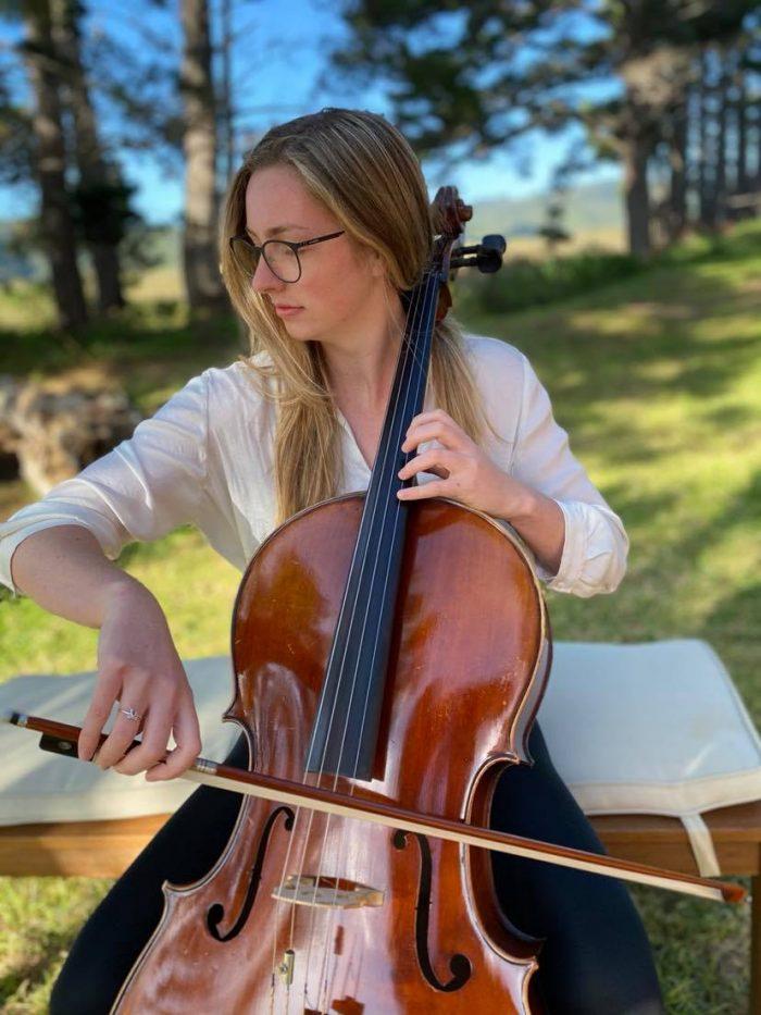 Elena Morgan