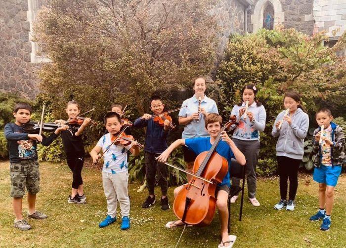 Melody Music School