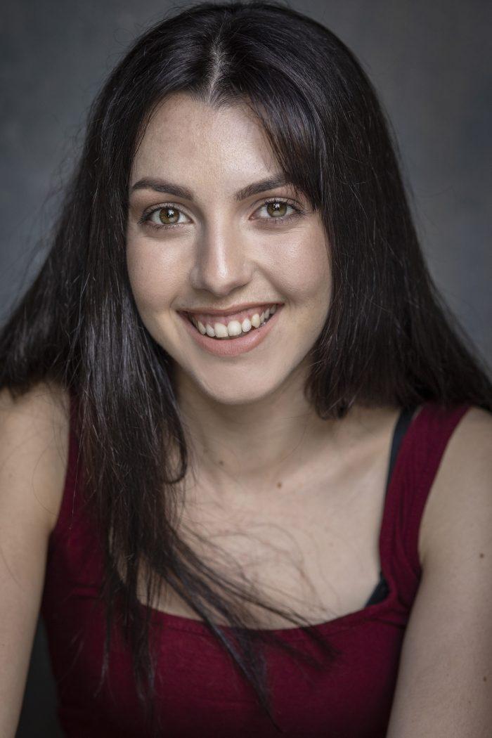 Jess Rogers