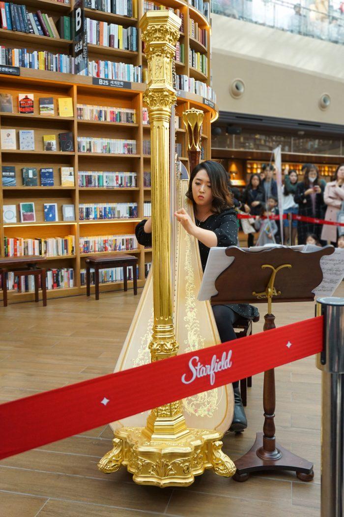 Harpistina Stuidio