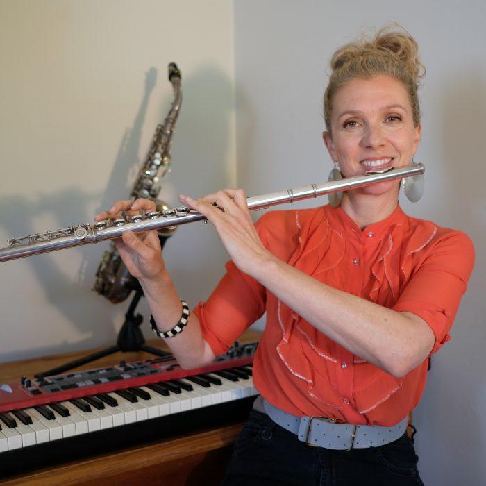 Justine Snelgrove Music Studio