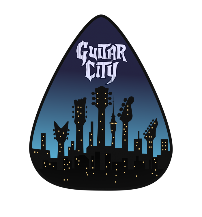 Guitar City Music School